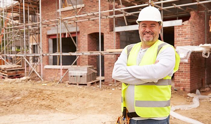 Construction Site Service